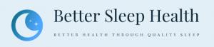Better Sleep Health logo