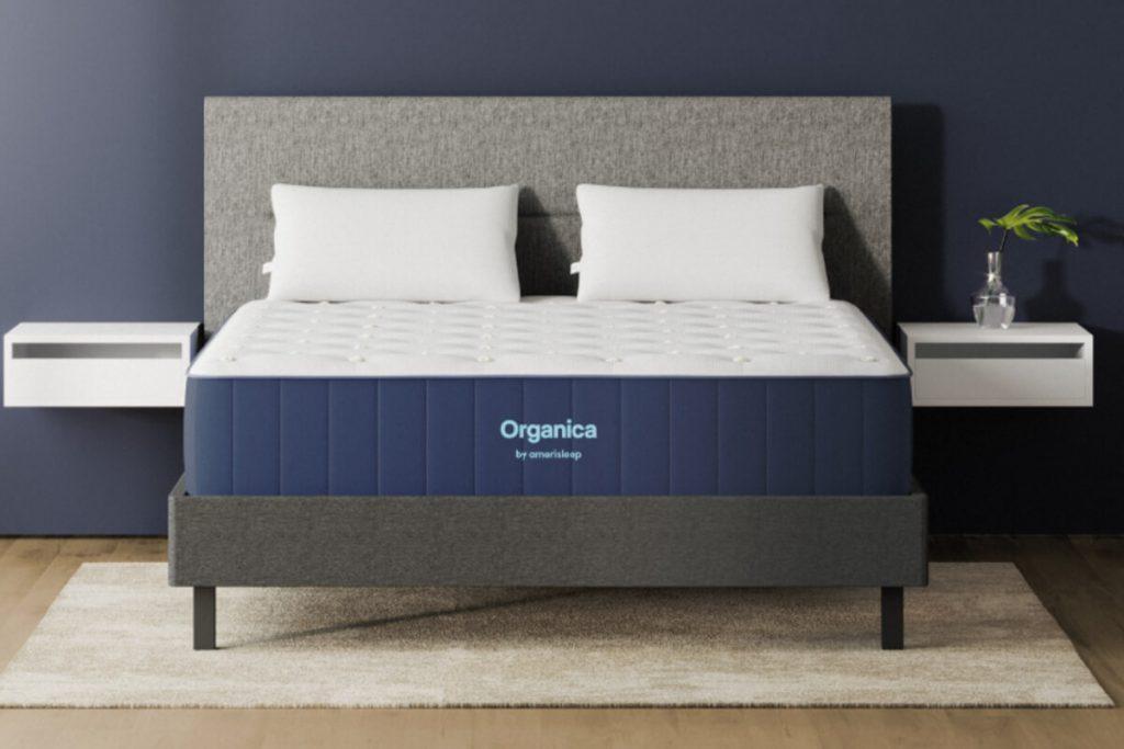 Amerisleep Organica mattress