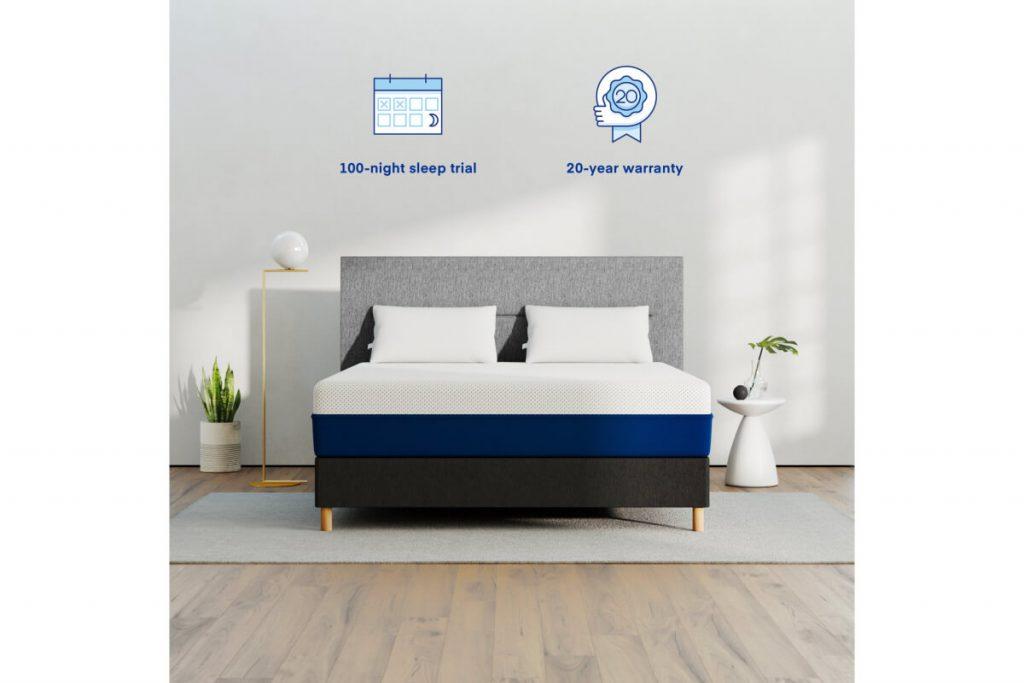 The AS2 mattress