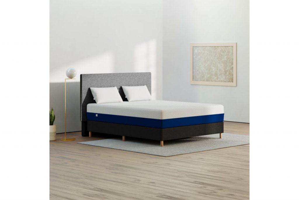 AS3 mattress